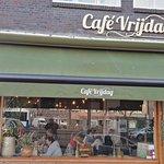 Photo of Cafe Vrijdag