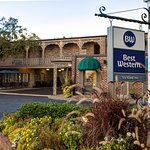 Welcome to our Best Western Sea Island Inn