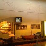 National Museum of Ireland – Außenstelle für Landleben Foto