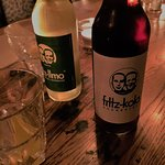 Fritz-Getränke