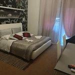 Photo de Acanto Room Suite&Deluxe