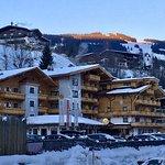 Hotel DIE SONNE Foto