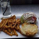 Photo of Haunted Hamburger