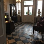 Photo de The Royal Crescent Hotel & Spa