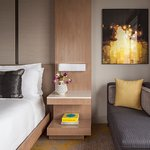 Newly Renovated Guestrooms