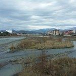 Photo de River Mzymta