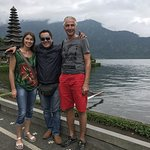Foto de Private Driver in Bali - Made Dodi 'Family Team'