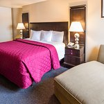 Foto de Cedars Inn Hotel