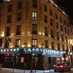Foto de Grand Hotel Saint-Michel