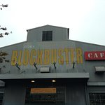 Foto de Blockbuster Cafe