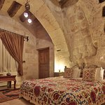 Amber Cave Suites