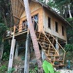 Foto de Rantee Cliff Beach Resort