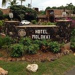Hotel Molokai Picture