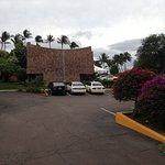 Zdjęcie Hotel Molokai
