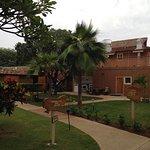 Hotel Molokai Resmi