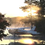 Currier's Seaplane Base