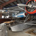 Currier Aviation Museum