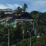 Photo de Tahiti Airport Motel