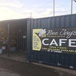 BEE JAYS Cafe at Wickes Carparkの写真