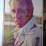 """Evel Knievel"" local hero"
