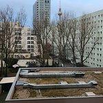 Leonardo Royal Hotel Berlin Alexanderplatz Foto