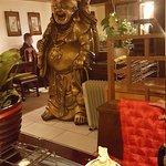 happy Buddha im Hou Hou