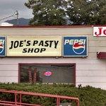 Joe's Pasty Shop