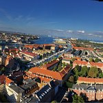 Foto de Danhostel Copenhagen City