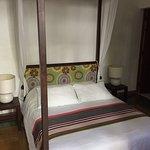 Hotel Villa Colonial Foto