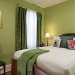 Foto de Hampton Terrace Bed and Breakfast Inn