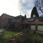 Coachmans Cottage Foto