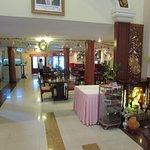 Foto di Silver River Hotel