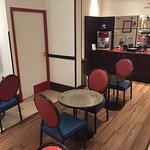 Photo de Hotel Waldorf Trocadero