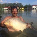 Photo de TopCats Fresh Water Fishing Resort