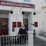 Photo of Albion Hotel