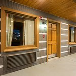 Timbers Lodge Photo