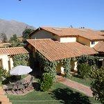 Foto de Vina Monasterio Restaurant-Hotel Spa