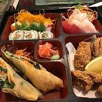 Foto de Tanoshii Restaurant Japones