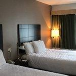 Photo de Hotel Le Comte