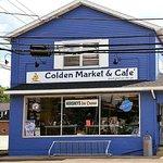 Colden Market & Cafe