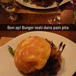 Photo of Cafe du Bourg de Four