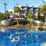 Precise Resort El Rompido - The Hotel Foto