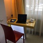 Mini-desk