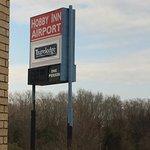 Photo de Hobby Airport Inn