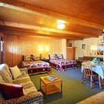 Foto de Sportsman Motel Cabins and RV Park