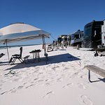 RV Beach Sites