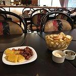 Foto de El Fuego Restaurante