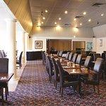Well Manor Restaurant
