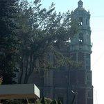 vista torre segunda basilica