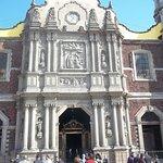 frente segunda basilica